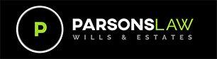 Parsons Law