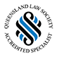 Parsons Law Accredited Logo